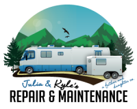 Steamboat RV Repair Logo